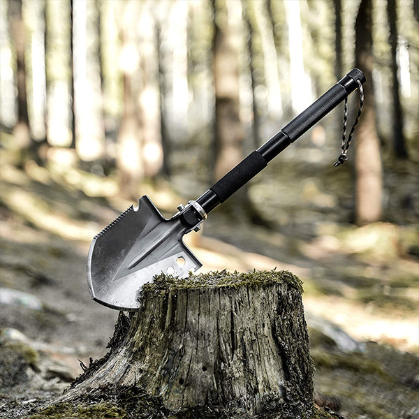 TerraDig™ Tactical Shovel